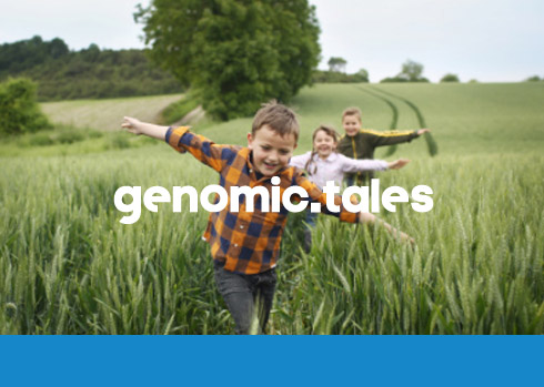 Genomic Tales