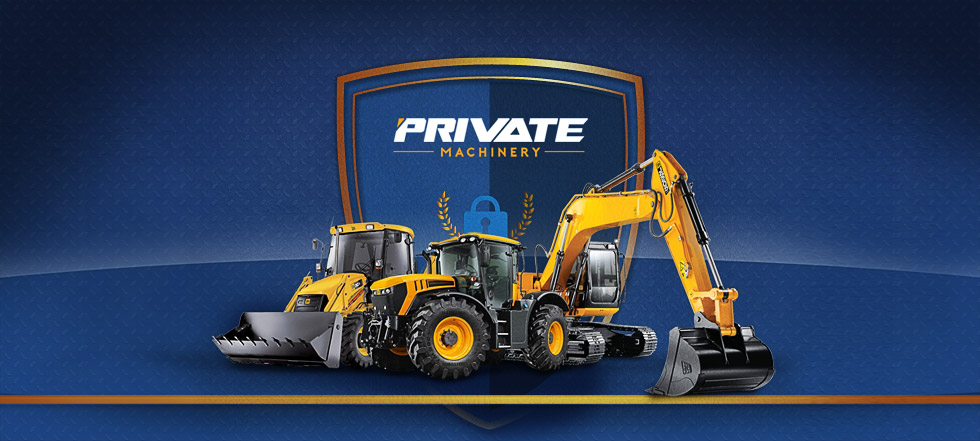Private Machinery