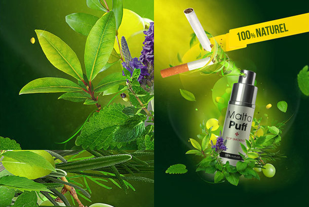 Malta puff : solution naturelle pour arrêter de fumer définitivement